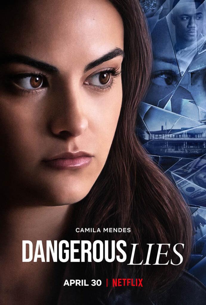 Novità Netflix - Dangerous Lies