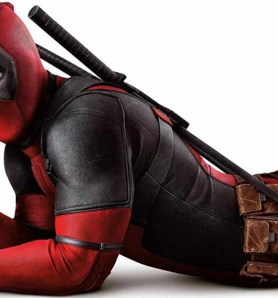 Ryan Reynolds è Deadpool, Gogo Magazine