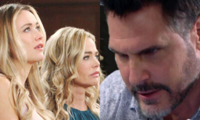 Beautiful, trame 4-9 maggio: Flo ricattata da Shauna, Bill tradisce Katie?