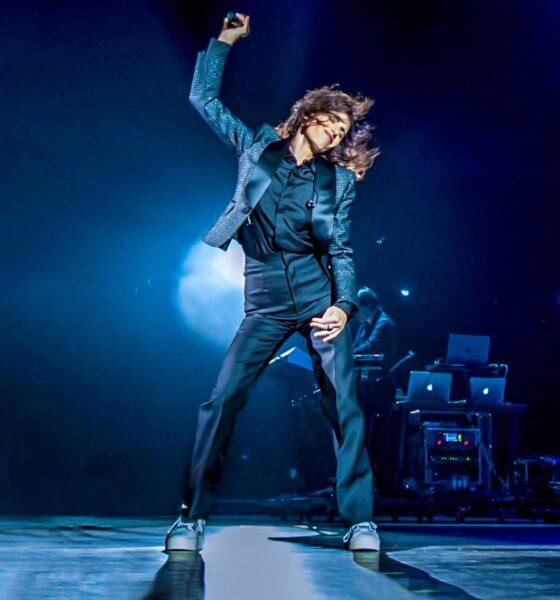 Giorgia compie 49 anni: tra le cantautrici più famose in Italia