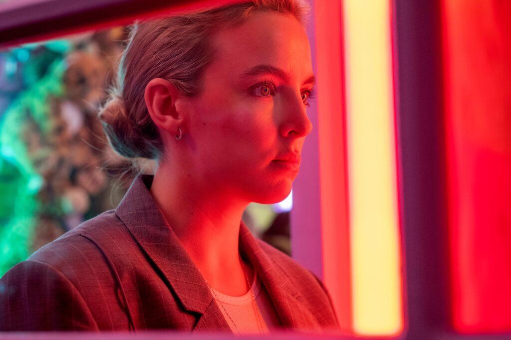 Jodie Comer è Villanelle in Killing Eve 3x03 - Gogo Magazine