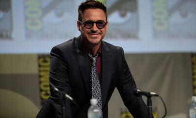 Serie Tv Netflix - Robert Downey Jr