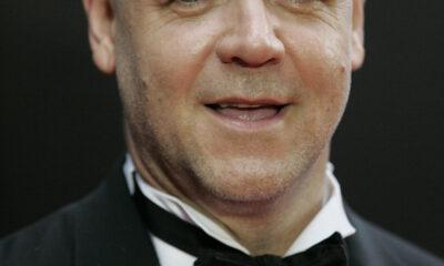 Russell Crowe compie 56 anni: auguri all'attore neozalendese