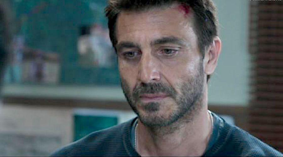 Un passo dal cielo 6 riprese in forse: parla l'attore Daniele Liotti