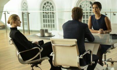 Dolores e Caleb nella puntata 3x04 di Westworld di HBO, Gogo Magazine