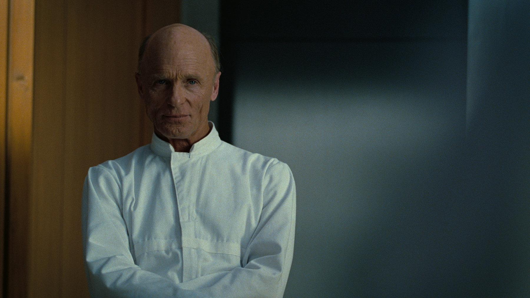 Ed Harris è William in Westworld 3x06, Gogo Magazine