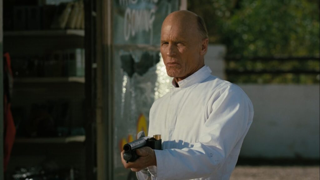 Ed Harris è William in Westworld di HBO, Gogo Magazine