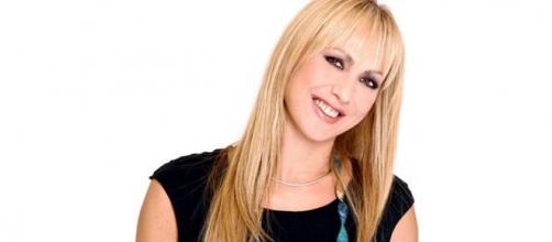 Amici - Maria De Filippi potrebbe escludere Alessandra Celentano dal talent di Canale 5
