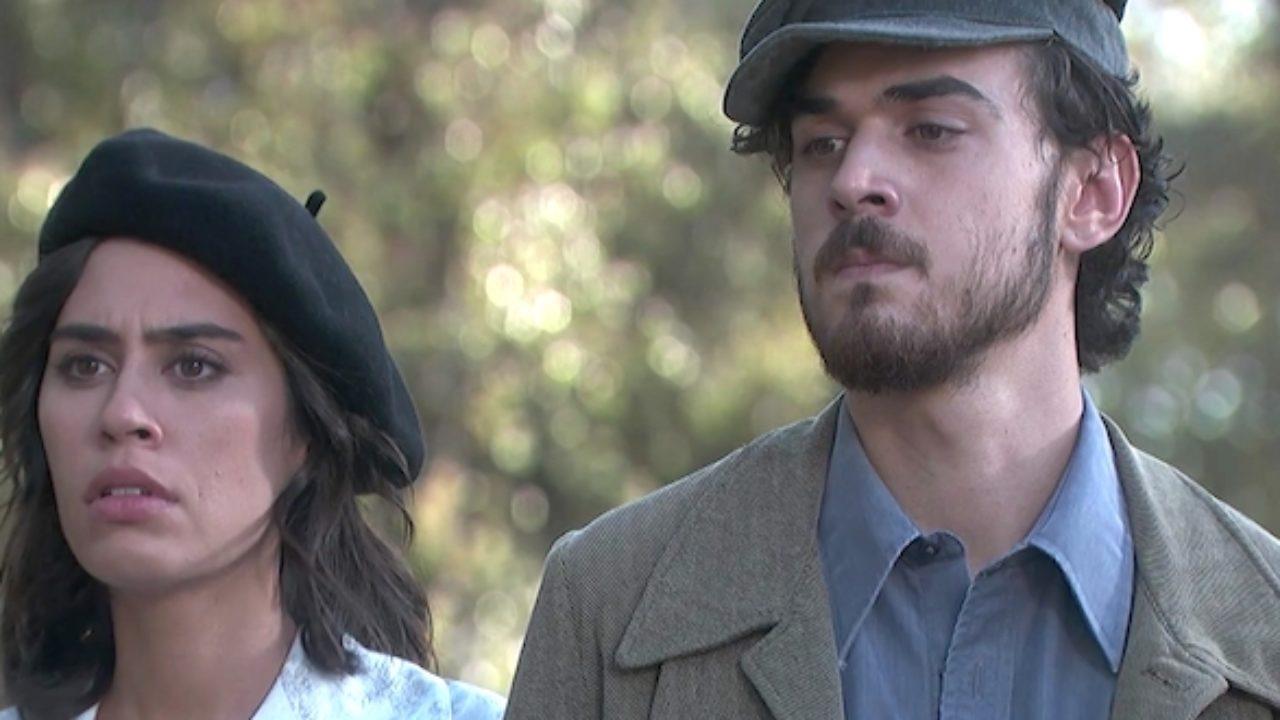 Il Segreto, puntate 18-23 maggio: Raimundo scopre che Matias sta trascurando Marcela con Alicia
