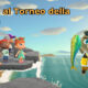 animal crossing torneo della pesca