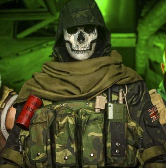 Al via la nuova stagione di Call Of Duty: Warzone