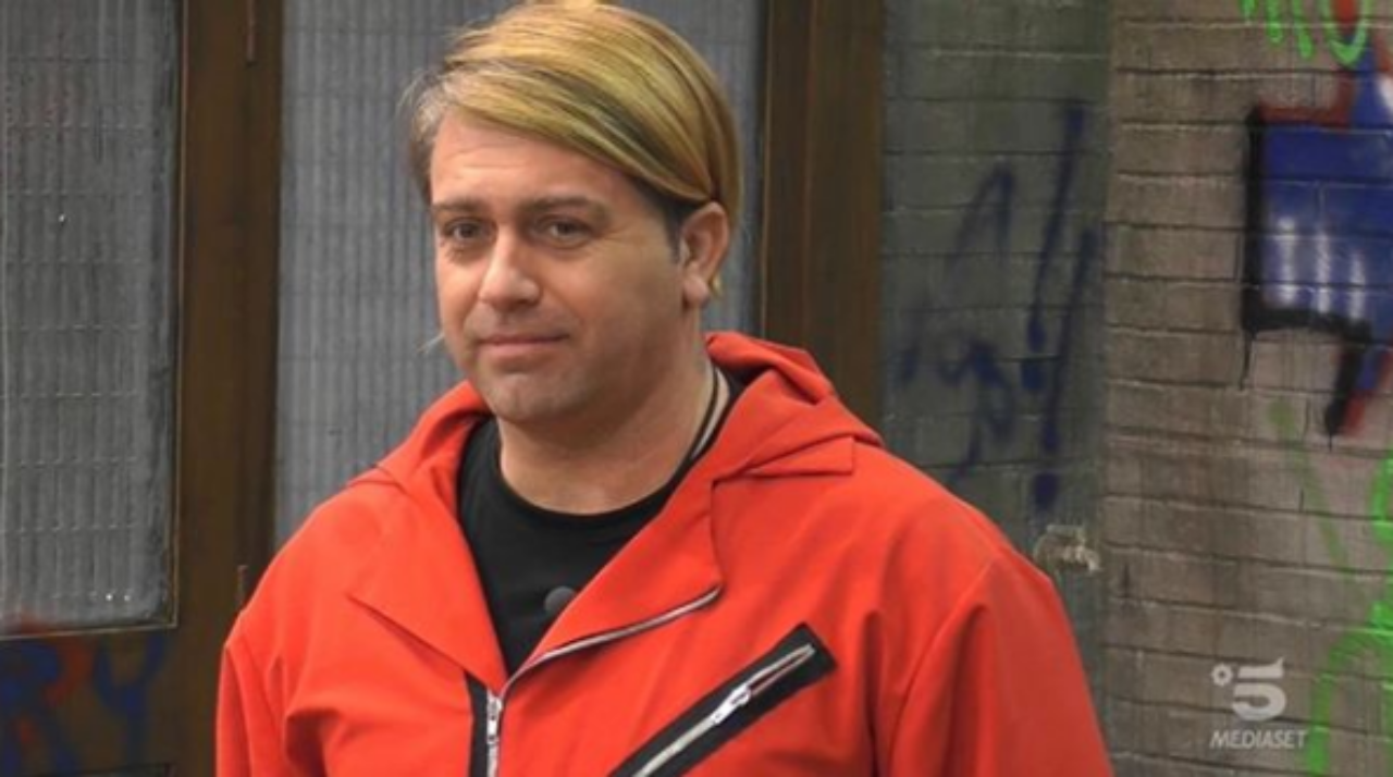 Grande Fratello Vip: Patrick Ray Pugliese e Antonio Zequila, volano insulti in diretta