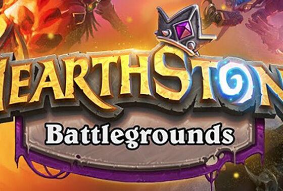 Battlegrounds è la modalità auto-chess di Hearthstone