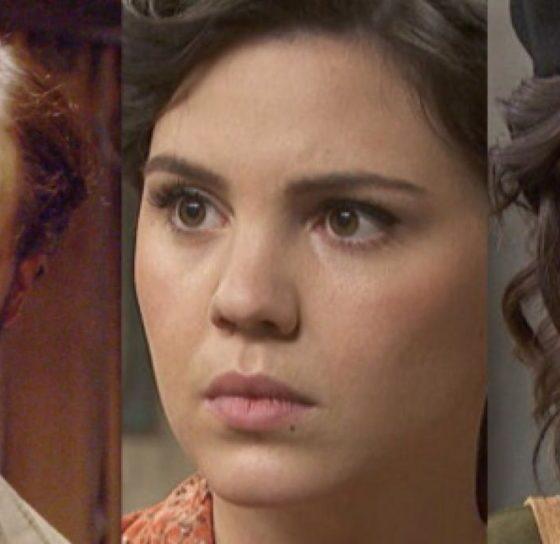 Il Segreto, trame 27 aprile - 1° maggio: Matias trascura Marcela per Alicia