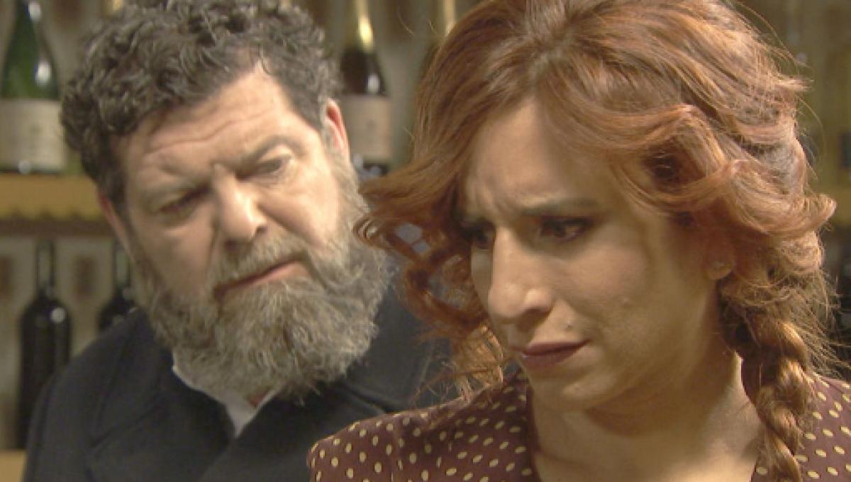 Il Segreto, trame 13-18 aprile: Marta e Rosa rapite, Mauricio ritrova Fe?