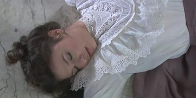 Una Vita: La Alvarado scopre di avere un tumore ai polmoni dopo una lite con Eduardo