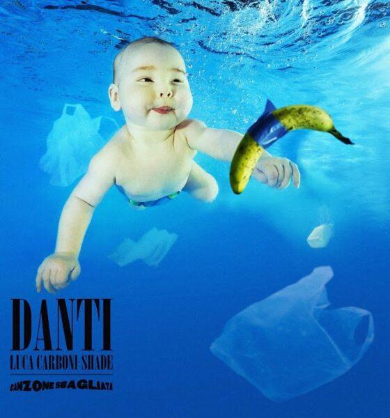 """""""Canzone sbagliata"""": il nuovo singolo di Danti, Luca Carboni e Shade"""