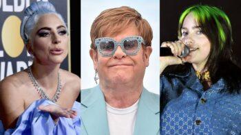 Lady Gaga concert coronavirus