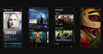Le produzioni di Quibi piattaforma streaming