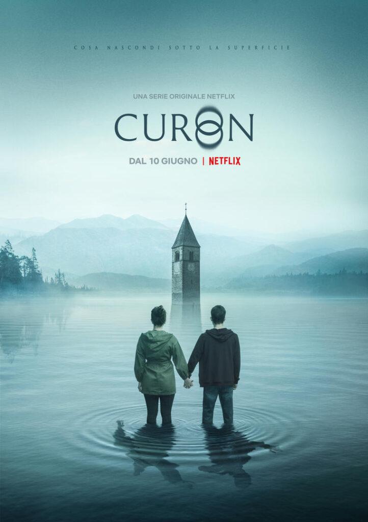 Novità Netflix - Curon