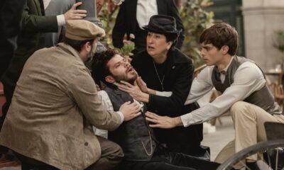 Una Vita, anticipazioni: Ursula uccide Eduardo per salvare Lucia