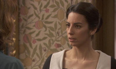 Il Segreto anticipazioni spagnole: Donna Begona tenta di uccidere Manuela