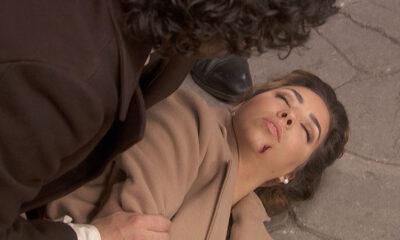 Il Segreto - La moglie di Alfonso confessa a Marcela di avere poco tempo da vivere