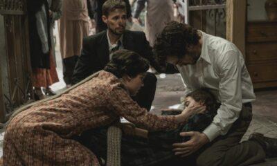 Il Segreto trame spagnole: Camelia muore? Marcela e Matias disperati