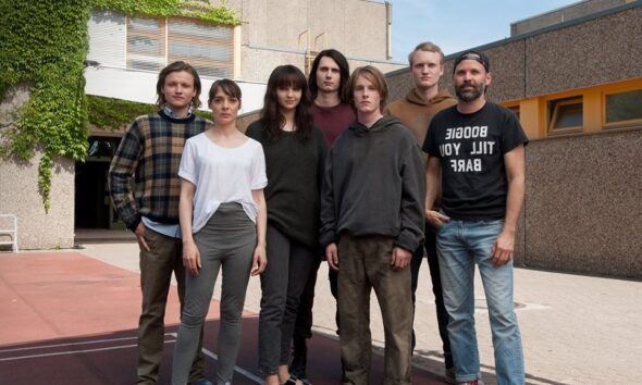 Dark 3 - serie tv netflix