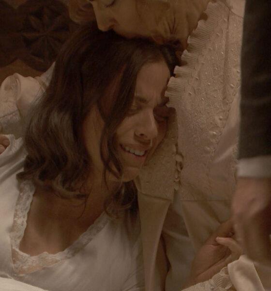 Il Segreto - Ignacio rinchiude Donna Begona e Rosa in un sanatorio austriaco