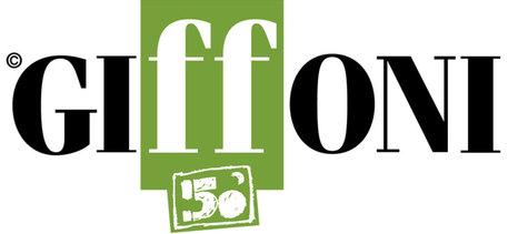 Giffoni Film Festival 2020 + scritta Giffoni