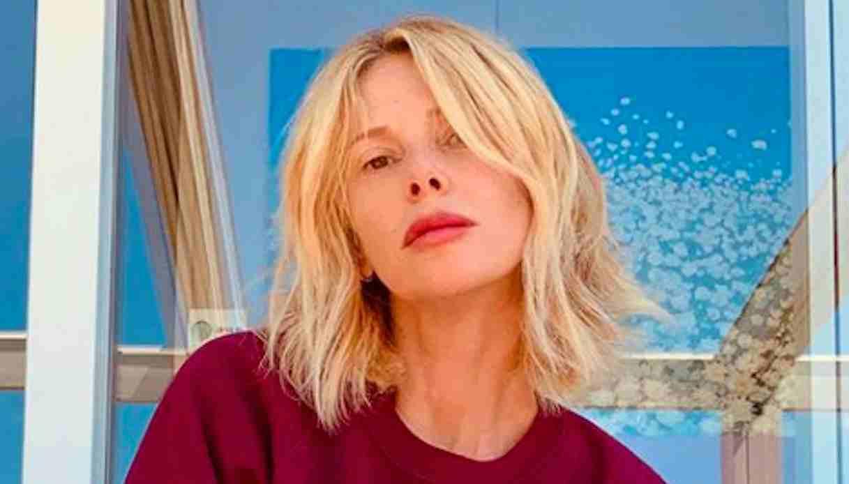Mediaset - Il canale del Biscione taglia il posto ad Alessia Marcuzzi?