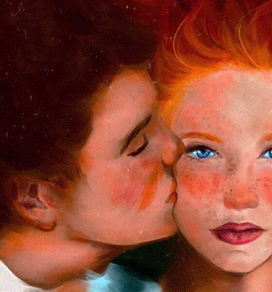Emanuele Aloia, Il bacio di Klimt