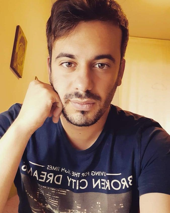 Intervista a Federico Corucci: il cantante marchigiano si racconta