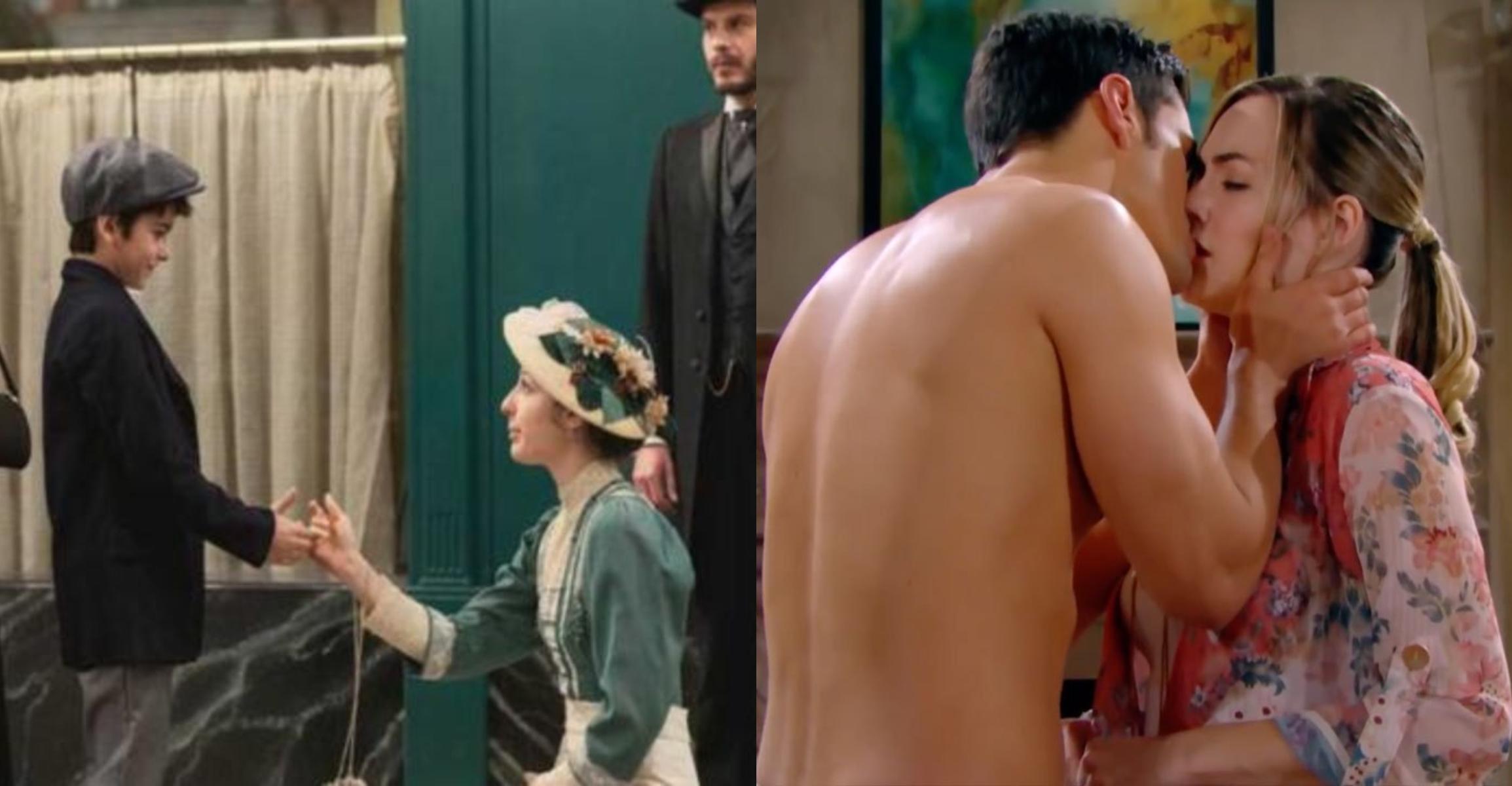 Beautiful e Una Vita - Anticipazioni delle due soap opera per il mese di maggio