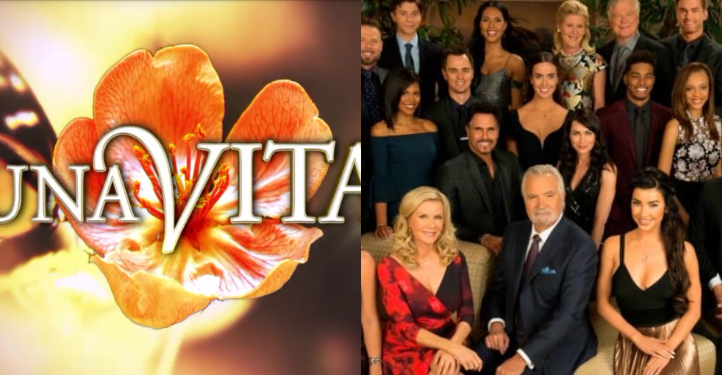 Beautiful e Una Vita: cambio di programmazione per le due soap opera