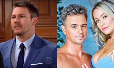 Beautiful trame 18-23 maggio: Quinn vuole Flo e Wyatt insieme, Liam torna