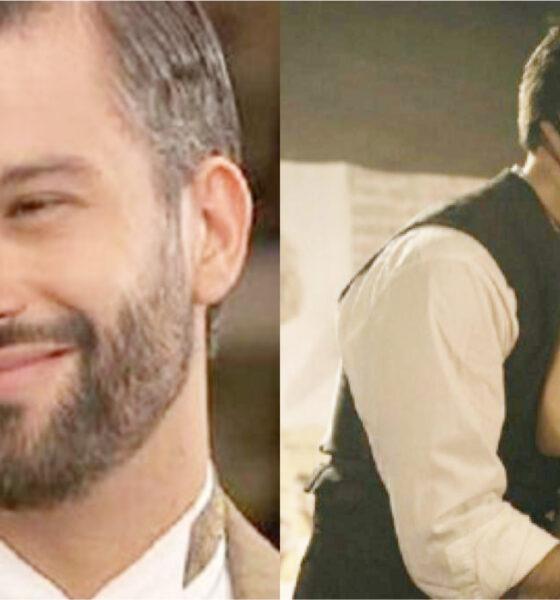 Una Vita, trame 1-7 giugno: Ramon aiuta Felipe, Telmo e Lucia si baciano