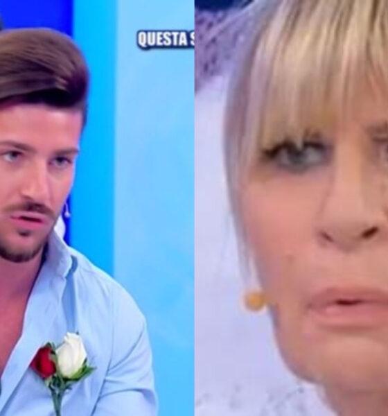 """Uomini e Donne, segnalazione di D'Anelli su Nicola: """"E' già fidanzato"""""""