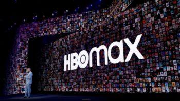 HBO Max piattaforma streaming