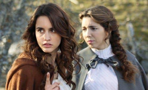 Il Segreto, finale di stagione: Emilia ritrova l'amica Pepa in paradiso
