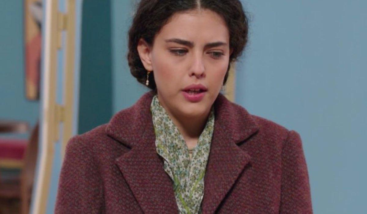Il Paradiso delle signore, nuove puntate: Irene accusa dei sensi di colpa nei confronti di Maria
