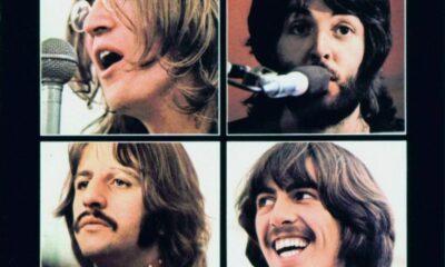 Let It Be dei Beatles