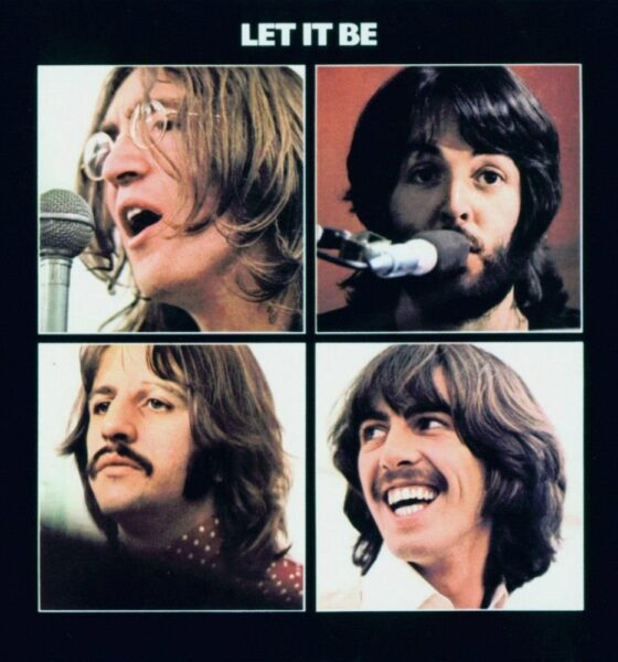 Let It Be dei Beatles