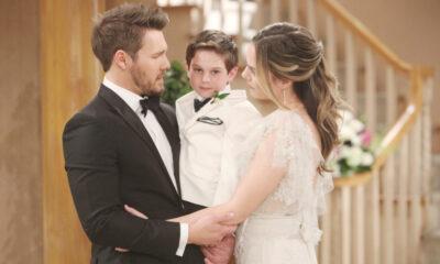 Beautiful, anticipazioni: Hope e Liam si sposano dopo aver trovato Beth