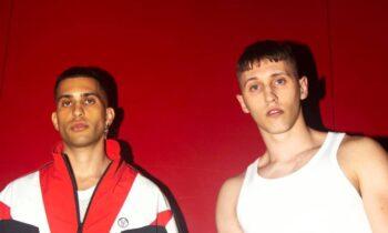 Mahmood e Massimo Pericolo