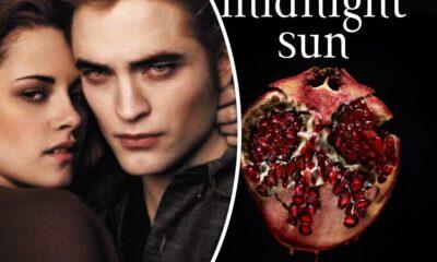 Saga di Twilight: nuovo romanzo Midnight Sun
