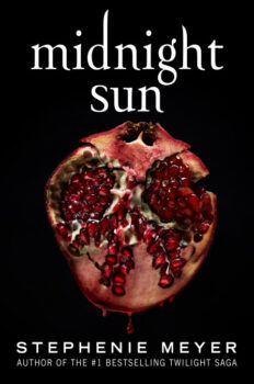 "Saga di Twilight, nuovo romanzo ""Midnight Sun"""
