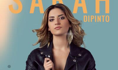 Intervista a Sarah Di Pinto: la cantante pugliese parla di se stessa