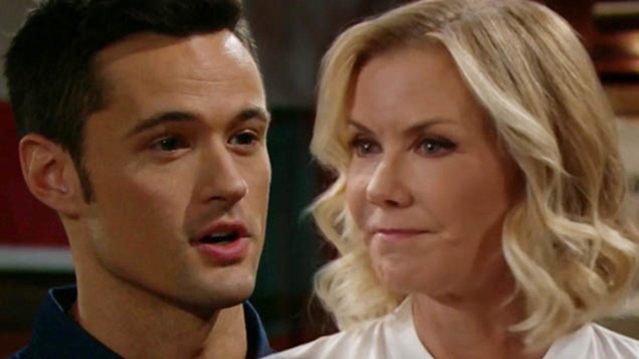 Beautiful anticipazioni: Thomas vuole allontanare Brooke dalla vita di Ridge